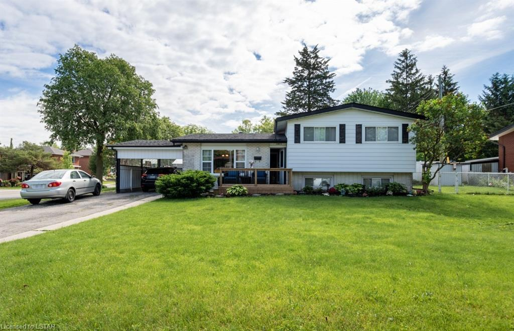 7 Sumner Road, London Ontario, Canada
